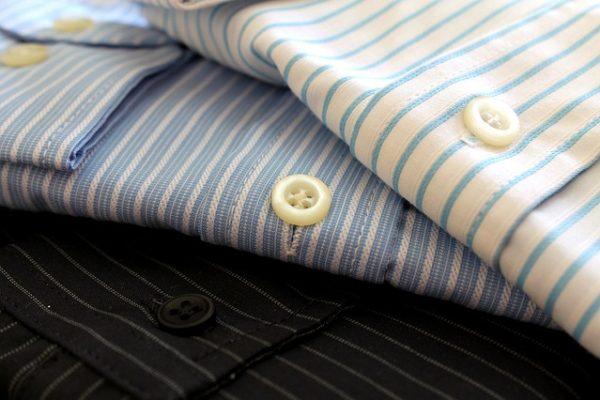 Jak vybrat kvalitní pánskou košili
