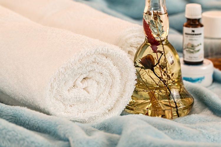 Jak si ještě více užívat svůj relax v koupelně