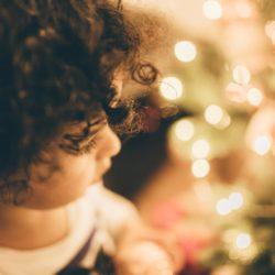 Co dát dětem pod stromeček?