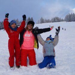 Jak chytře pojistit celou rodinu na zimní dovolenou?
