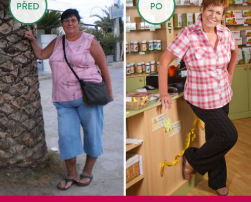 Chcete konečně zhubnout bez jojo efektu?