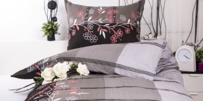 Krepové povlečení – komfort a kvalita