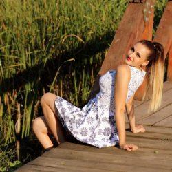 Jak vybrat letní šaty a jak je nosit