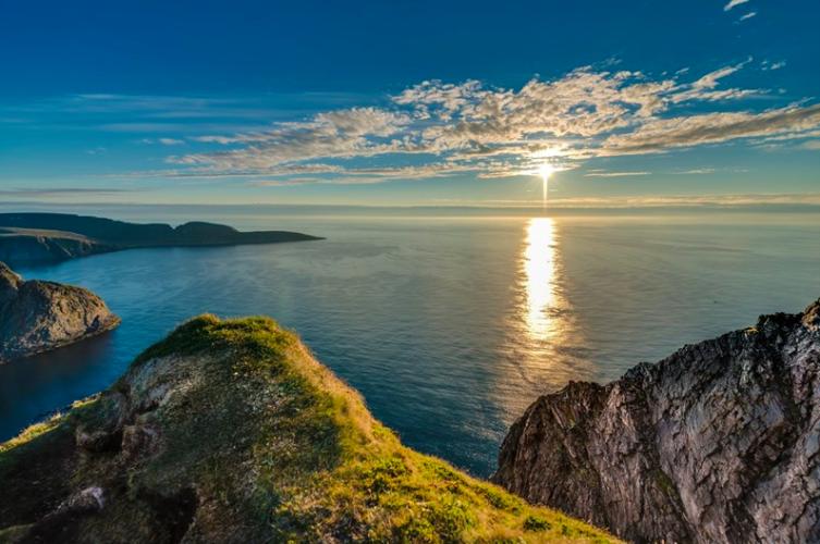 Prožijte dovolenou v severském Norsku: Čekají na vás nezapomenutelné zážitky