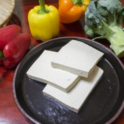 Tofu: Pro zdraví i pro dietu