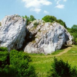Klidná dovolená v Moravském krasu
