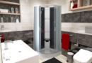 Koupelna – praktická i elegantní