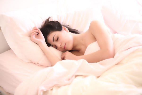 Vykouzlete si v ložnici podmínky pro zdravý spánek