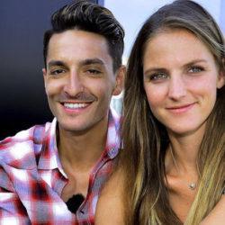 Tenistka Karolína Plíšková se pochlubila zásnubním prstenem