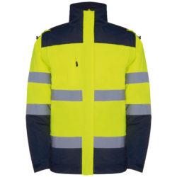 Jak by měla vypadat správná pracovní bunda?