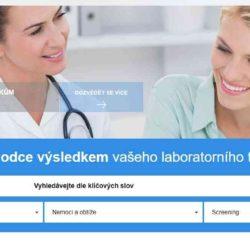 Konečně můžete rozumět svému lékaři. LabTestsOnline.