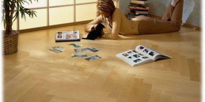 Velké dilema: Plovoucí podlaha, nebo dlažba?