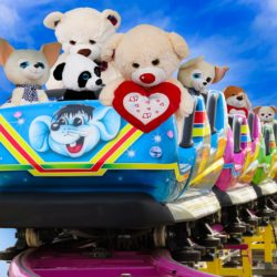 Nákup hraček pro nejmenší: Podle čeho je vybírat?