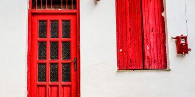 Kvalitní pvc dveře zabezpečí váš dům za nízkou cenu