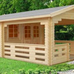 Zahradní domek a jak ho vybrat