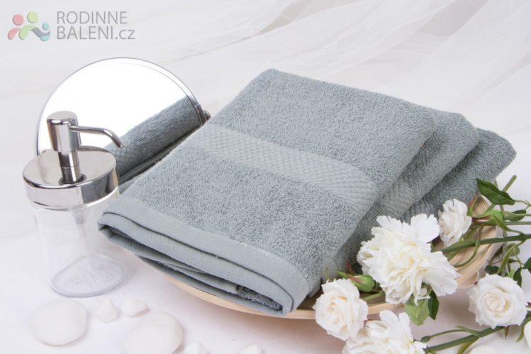 Víte, podle čeho vybírat ručníky?