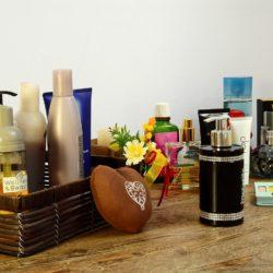 Nekonečný svět vůní a parfémů