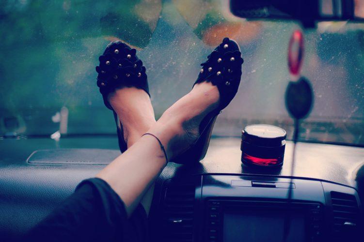 Dopřejte svým botám luxus a pořádek