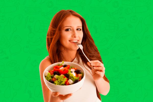 Jak konečně zhubnout? Všechno začíná u správně nastavené stravy