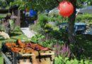 Chystáte zahradní party? Oslňte hosty gurmánskými specialitami