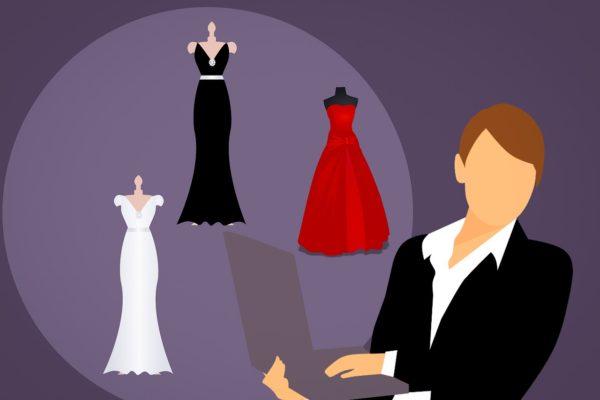 Nakupte módu přes internet a ušetřete