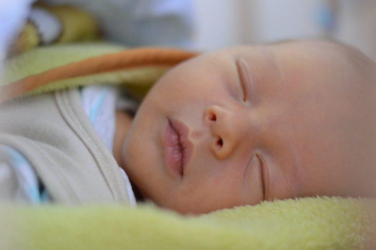Přibude k vám domů brzy miminko? Desinfekce ozonem zajistí čistou domácnost