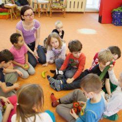 Mohou se děti v předškolním věku učit anglicky? Dokonce by měly!