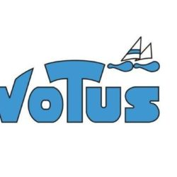 VOTUS půjčovna lodí - logo