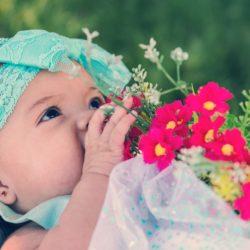 Oblékněte své děťátko stylově