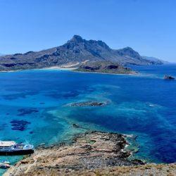 Ostrov Kréta - Řecko