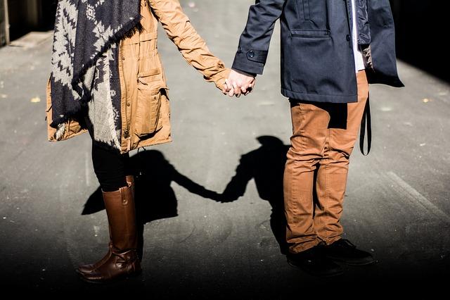 Jak mít harmonický vztah?