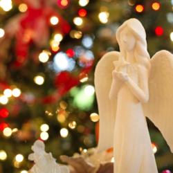 Vánoční osvětlení pro váš útulný domov