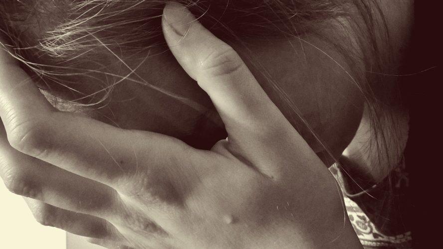 Domácí násilí, proč týrané ženy neodejdou