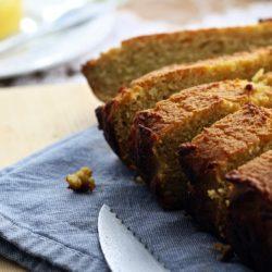 Bochánkový chléb z domácí pekárny