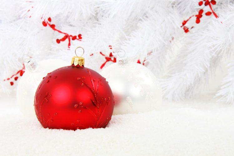 Vánoční zdobení nápady bydlení