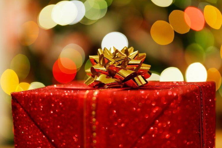 Už nakupujete na Vánoce?