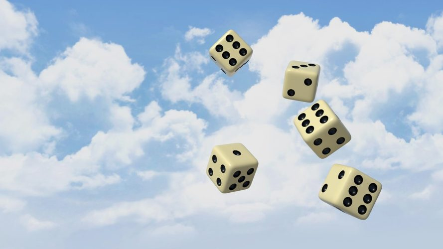 Tušíte, jaká čísla hrají ve vašem životě významnou roli?