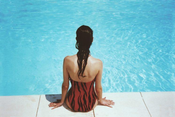 Hubnutí do plavek může být zábava