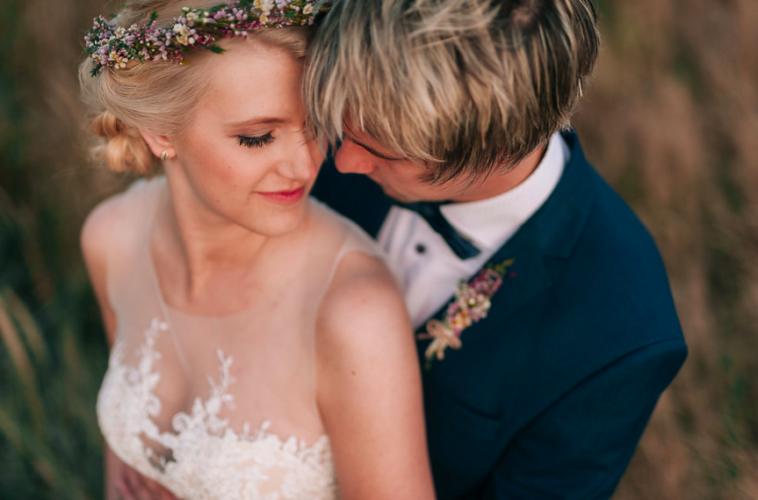Památka na váš svatební den