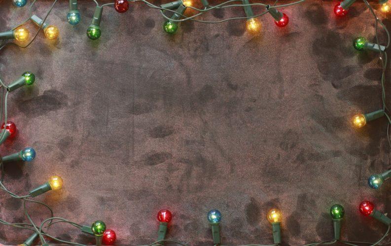Jak nejlépe využít vánoční osvětlení k výzdobě domácnosti?