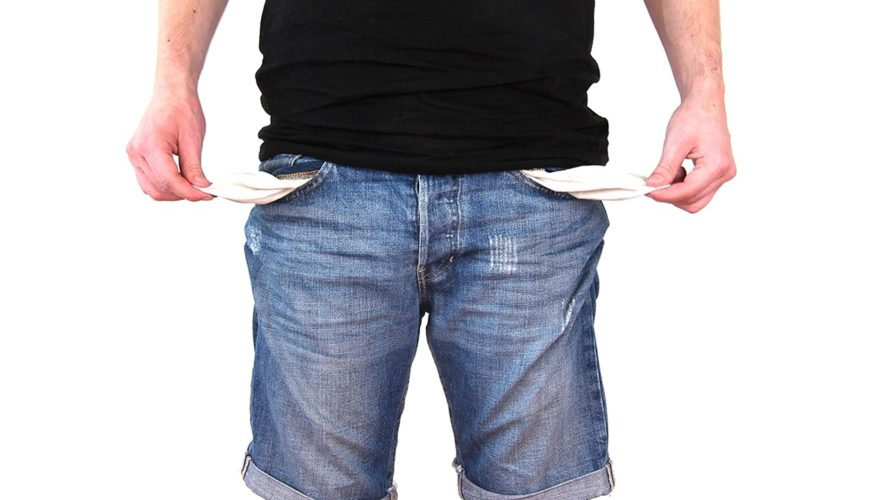 Nebankovní půjčka nemusí mít vždy vysoké poplatky