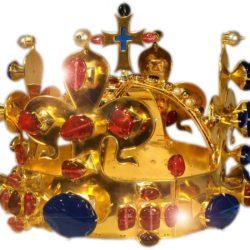 Nápad na výlet? Podívejte se na výstavu svatováclavské koruny