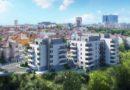 Bydlení v Michli: prostorné byty v moderní rezidenci