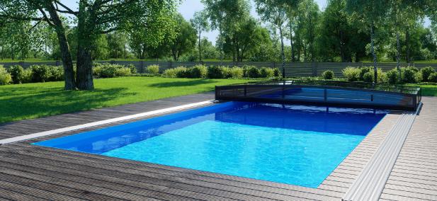 5 důvodů, proč se vyplatí zapustit bazén do země