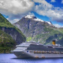 Letos změňte směr a jeďte na dovolenou do Skandinávie!