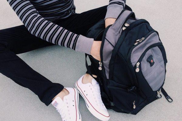 Školní batohy a co bychom jako matky o nich měly vědět
