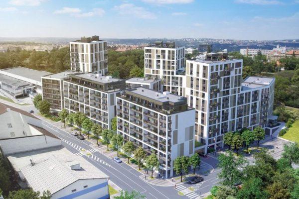 Jaká je nejlepší oblast pro bydlení v Praze?