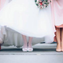 Všechny můžeme být popelky, ve správných dámských botách