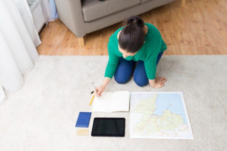 Nutnosti před vycestováním – neopomínejte cestovní pojištění